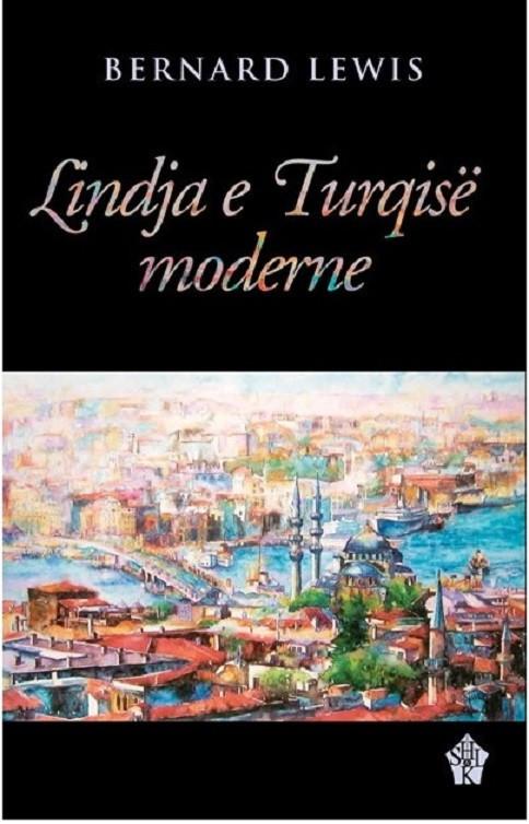 Lindja e turqisë moderne