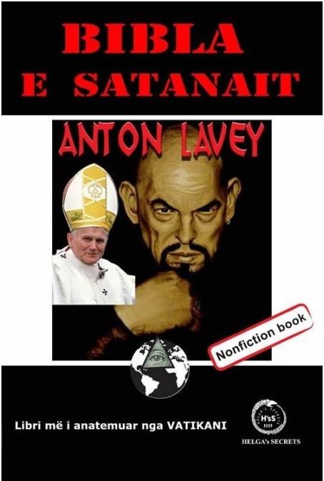 Bibla e Satanait