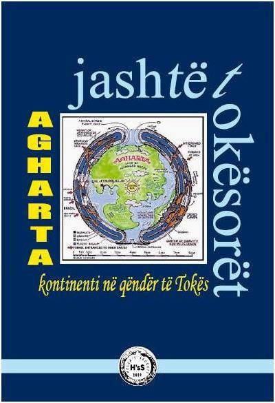 Agharta, kontinenti në qëndër të Tokës - Jashtëtokësorët