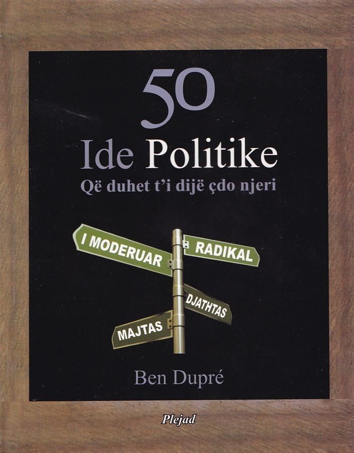 50 ide politike