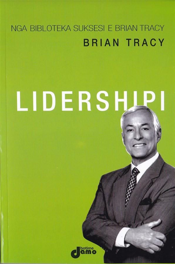 Lidershipi