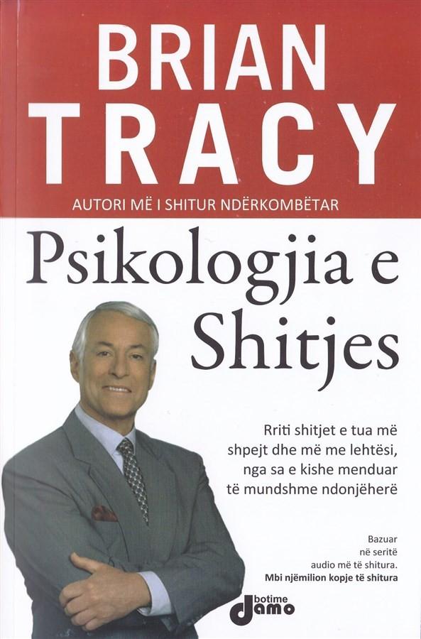 Psikologjia e shitjes