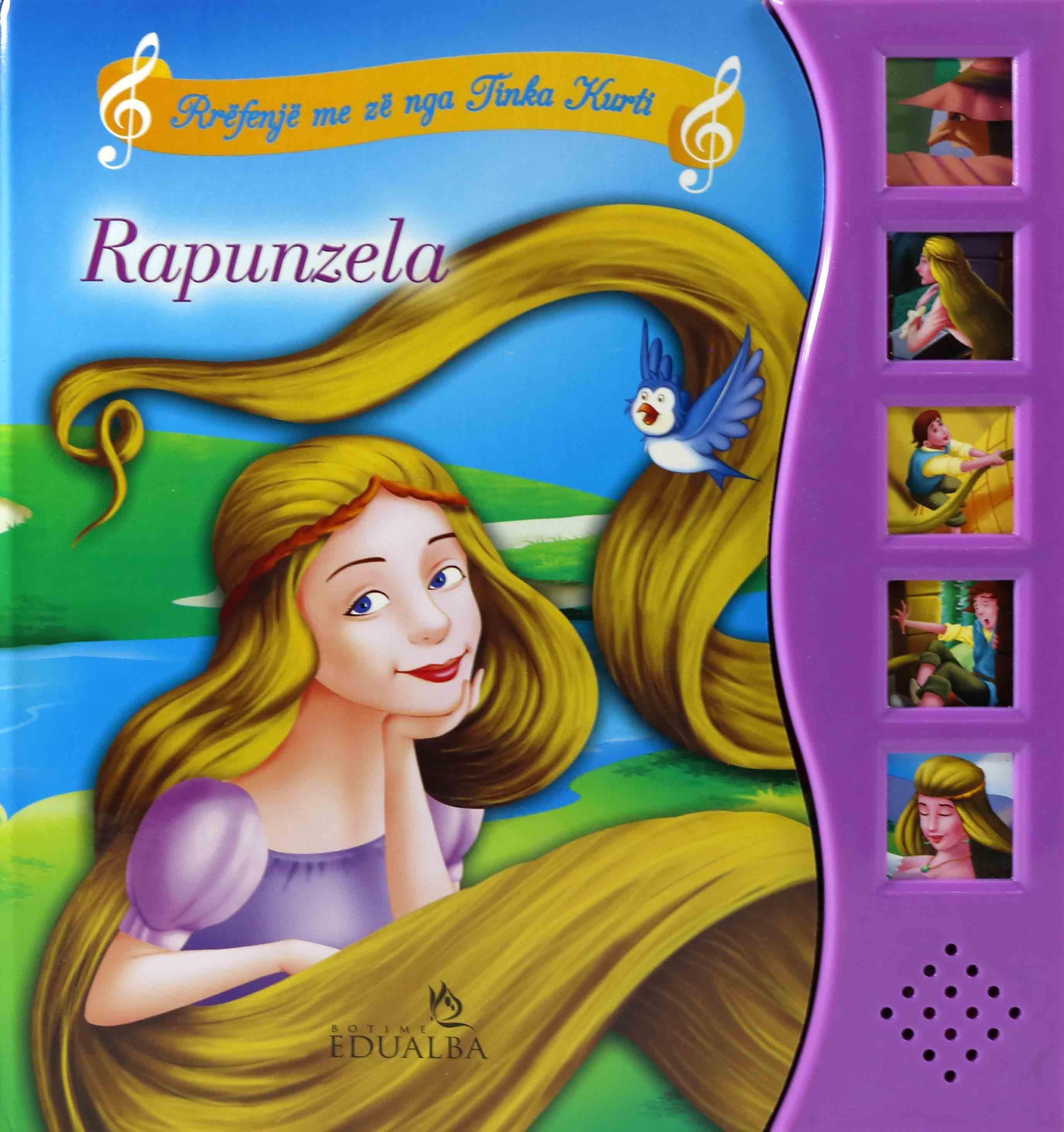 Rapunzela