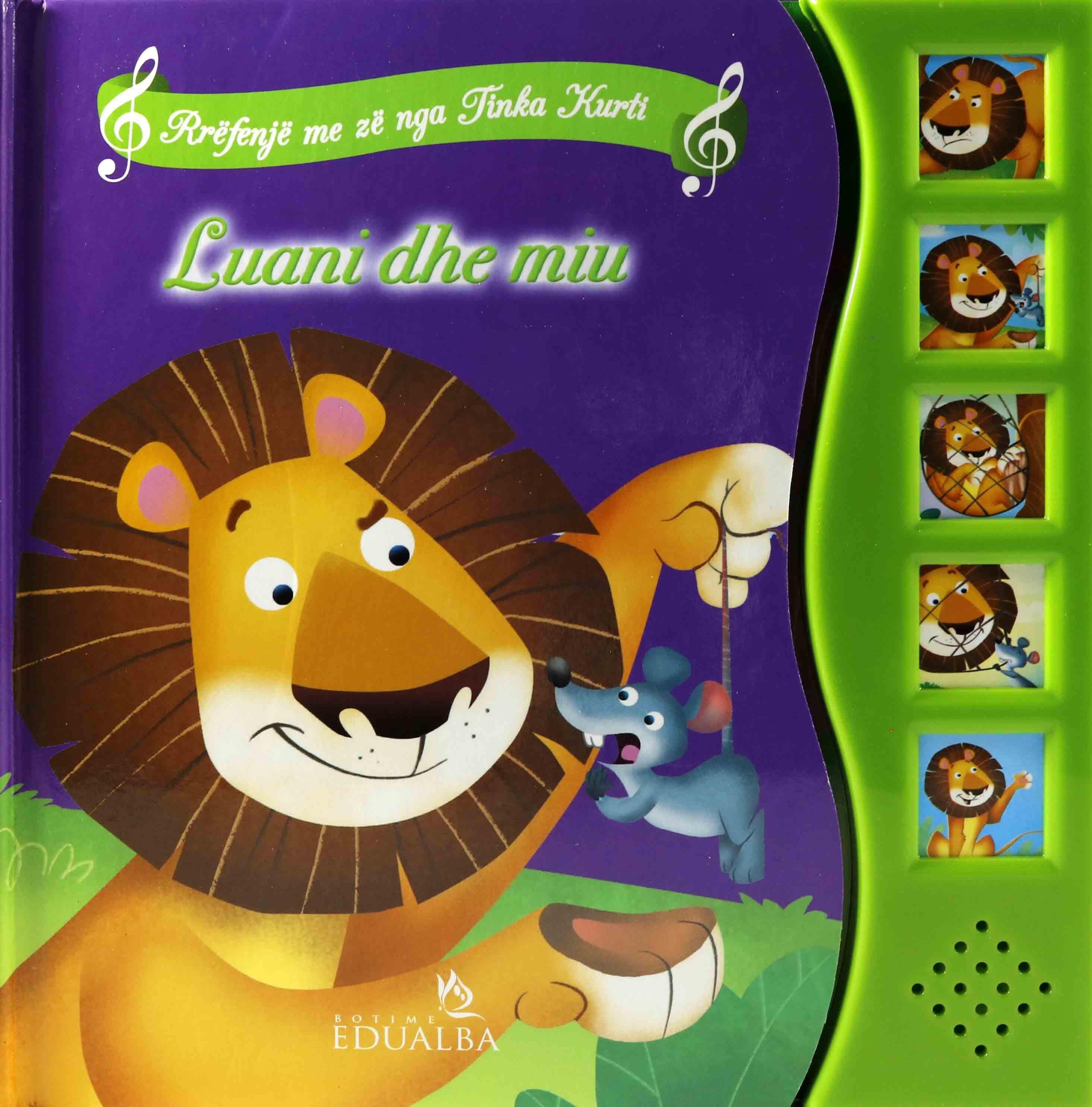 Luani dhe miu
