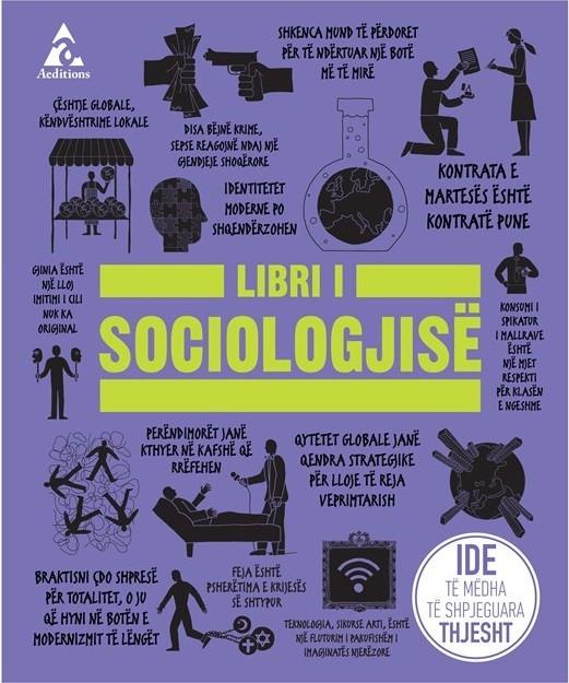 Libri i sociologjisë