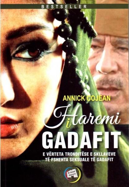 Haremi i Gadafit