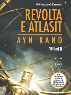 Revolta e Atlasit, vëll II