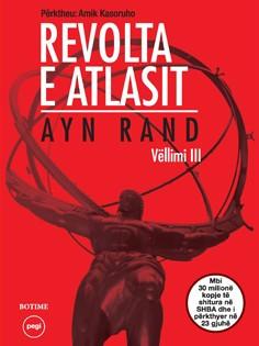 Revolta e Atlasit, vëll. III
