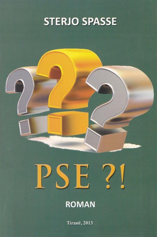 PSE !?