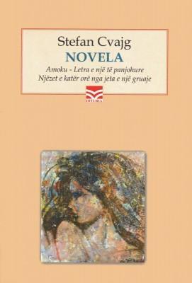 Novela, Stefan Cvajg