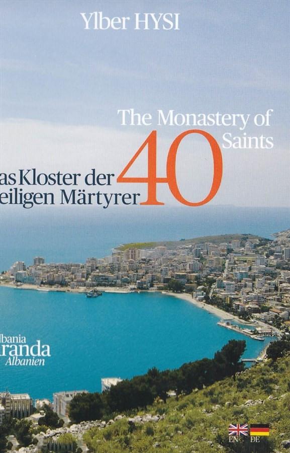 Manastiri i 40 shenjtorëve