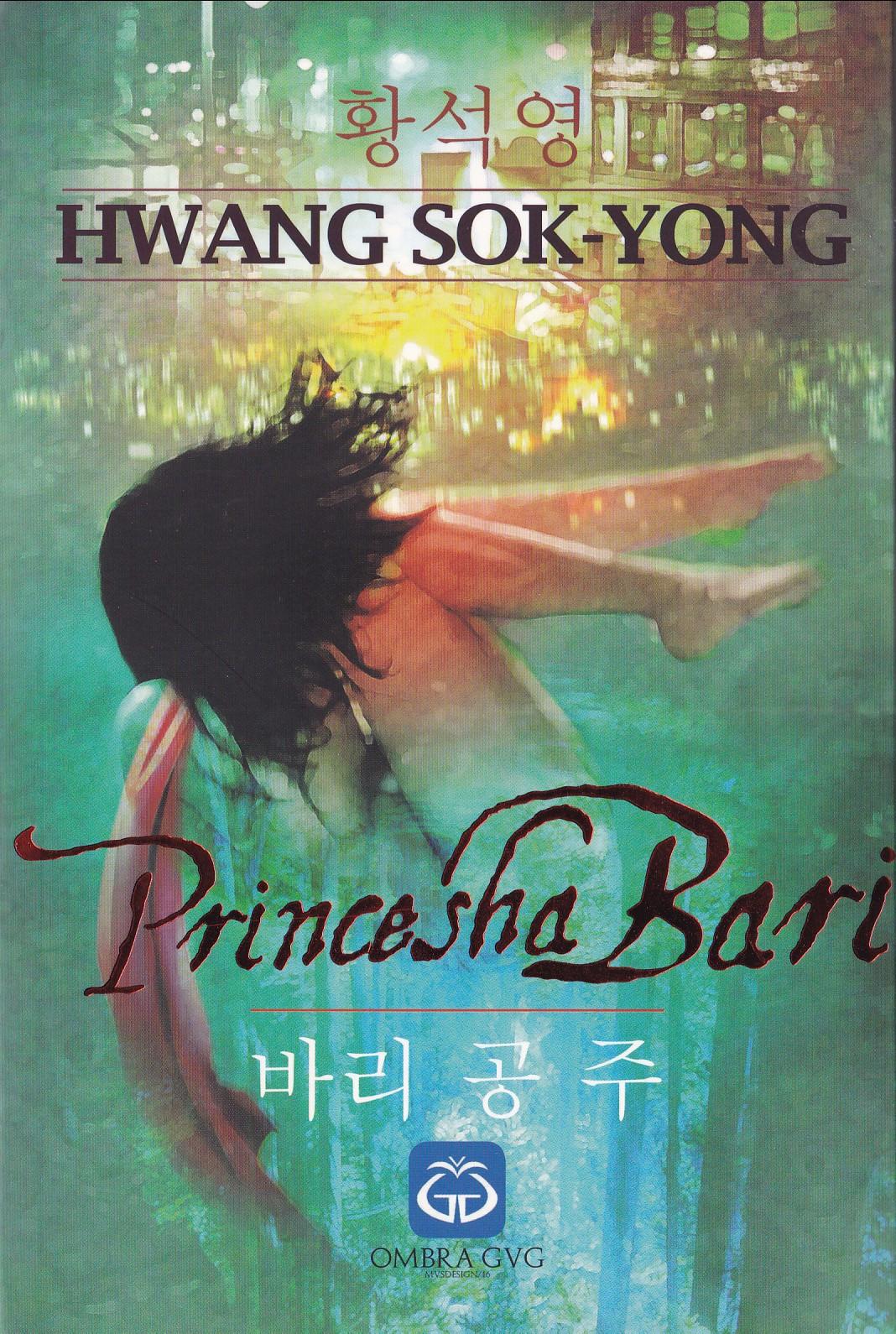 Princesha Bari