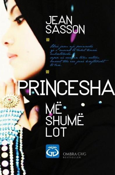 Princesha - Më shumë lot