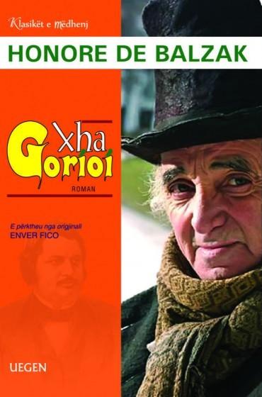 Xha Gorioi