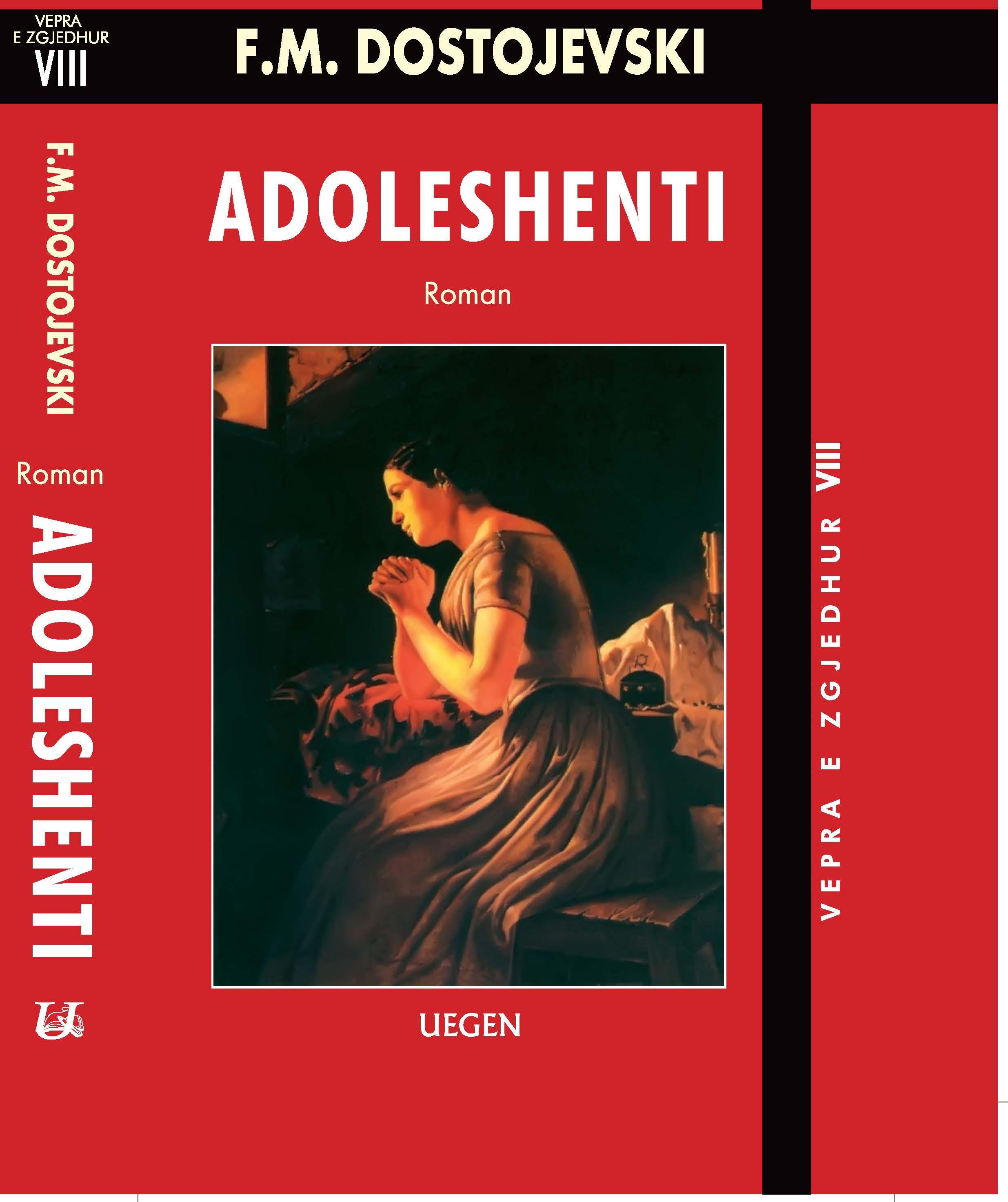 Adoleshenti (HC)