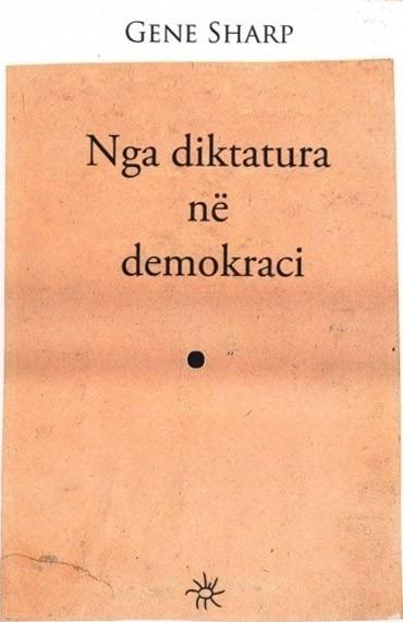 Nga diktatura në demokraci