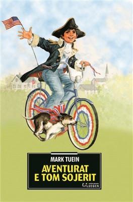 Aventurat e Tom Sojerit, -përshtatje