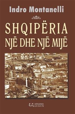 Shqipëria një dhe njëmijë
