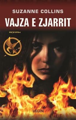 Vajza e zjarrit