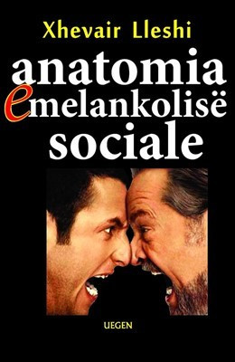 Anatomia e melankolisë sociale