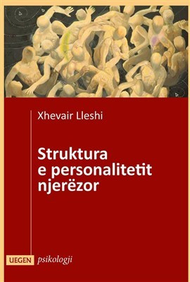 Struktura e personalitetit njerëzor