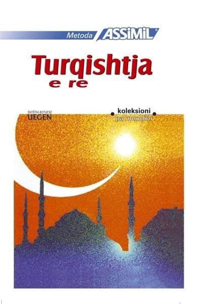 Turqishtja e re pa mundim me CD, Assimil