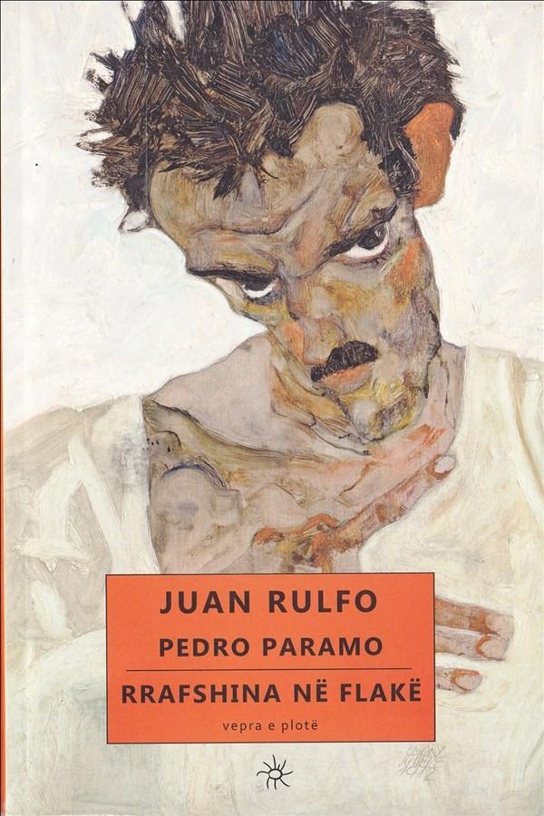 Pedro Paramo, rrafshina në flakë