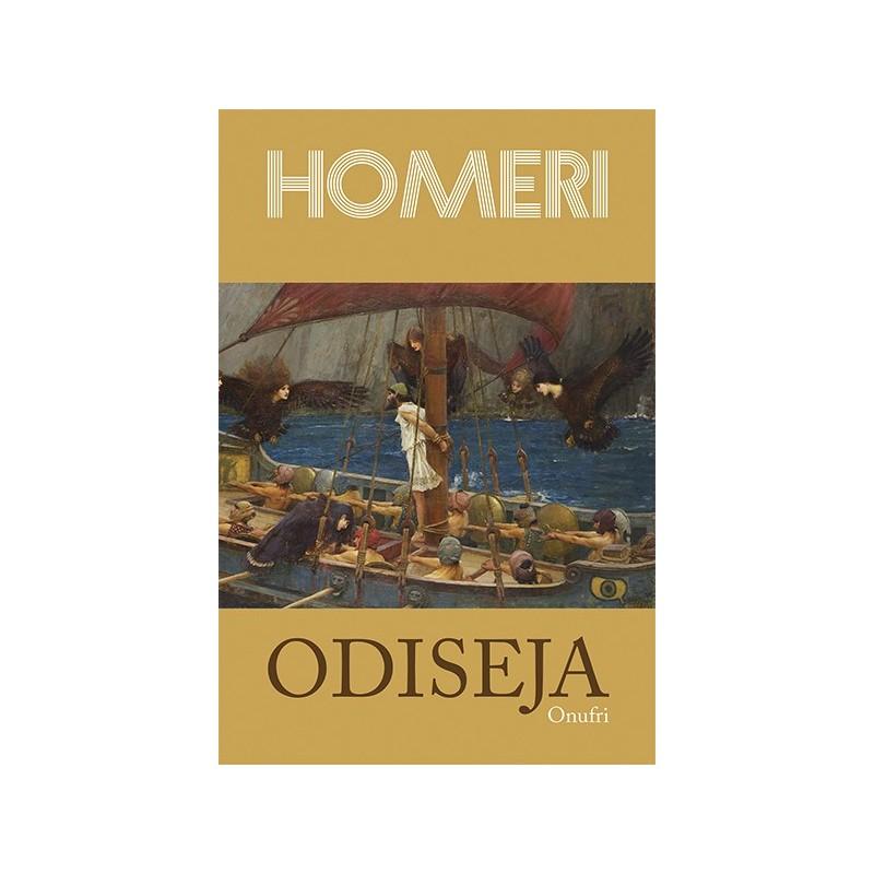 Odisea - Bukinist