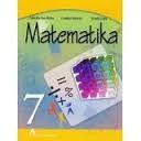 Fletore Pune Matematike – klasa VII