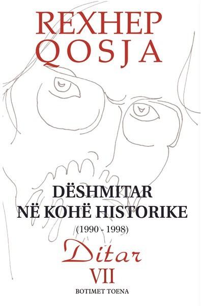 Dëshmitar në kohë historike (1990-1998)