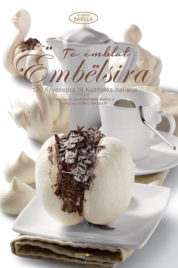 """Kuzhina Italiane """"Të ëmblat Ëmbëlsira"""""""