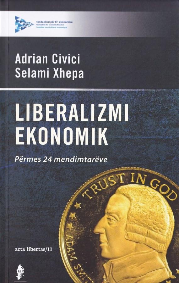Liberalizmi ekonomik