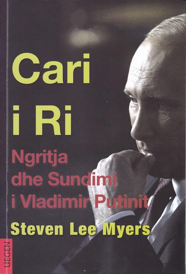 Cari i ri, - ngritja dhe sundimi i Vladimir Putin