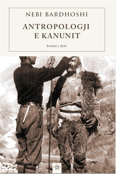 Antropologji e Kanunit