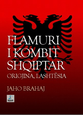 Flamuri i Kombit Shqiptar
