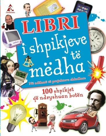 Libri i shpikjeve të mëdha