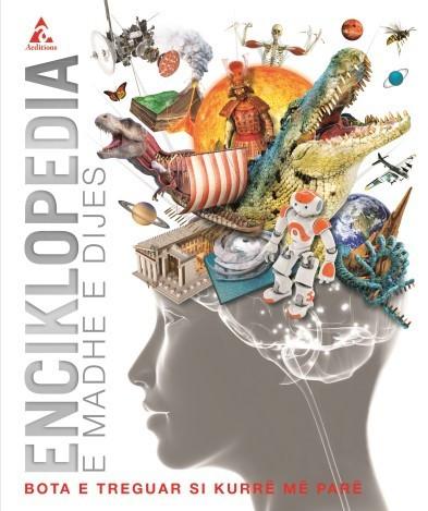 Enciklopedia e madhe e dijes