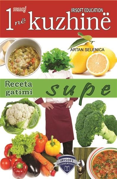 Receta Gatimi – Supe