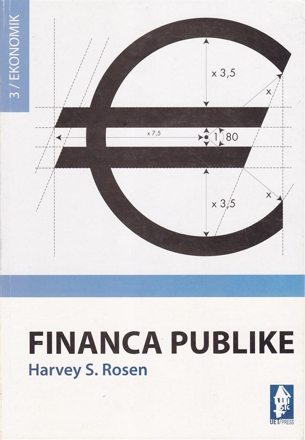 Financa publike
