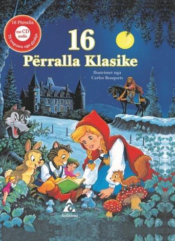 16 Përralla Klasike
