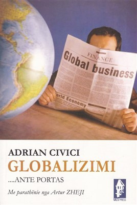 Globalizimi Ante Portas