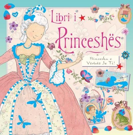 Libri i princeshës