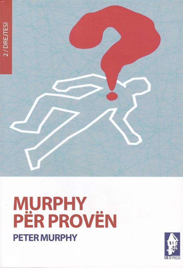 Murphy për provën