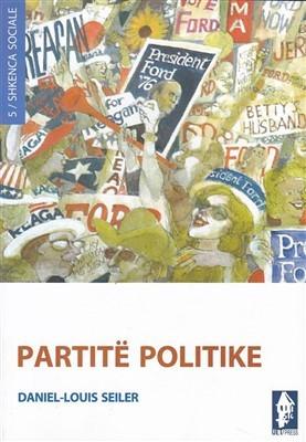 Partitë Politike