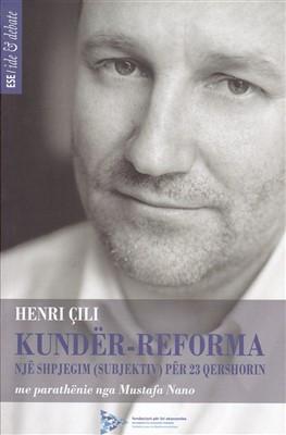 Kundër - Reforma, një shpjegim (subjektiv) për 23 qershorin