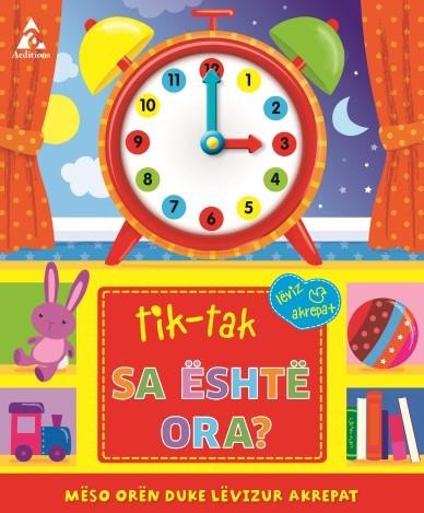 Sa është ora?