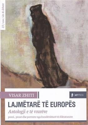 Lajmëtar të Europës, antologji e të vrarëve