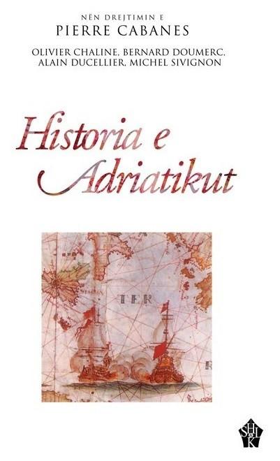 Historia e Adriatikut