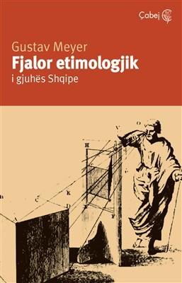 Fjalor etimologjik i gjuhës shqipe