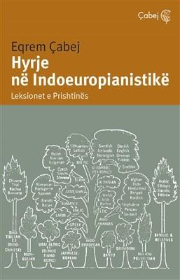 Hyrje në indoeuropianistikë (Leksionet e Prishtinës)